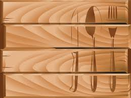 restaurant menu theme powerpoint templates food u0026 drink free