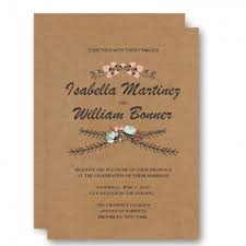 cheap rustic wedding invitations rustic invites wedding invites paper