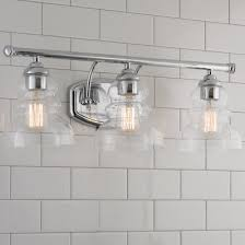 Contemporary Bathroom Lighting Modern Contemporary Bathroom Vanity Lighting Shades Of Light