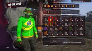 h1z1 new test server country hoodies showcase youtube