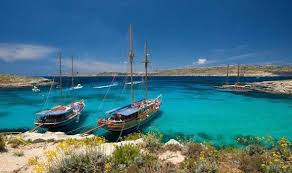 exploring the magical mediterranean islands of malta beautiful