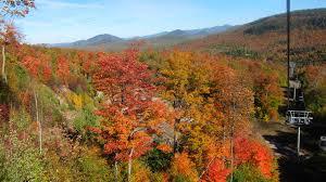 7 day new england fall foliage tour vermont route boston airport