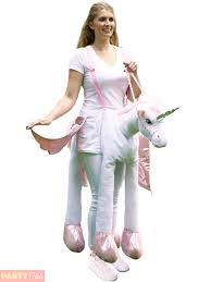 unicorn costume adults ride on unicorn costume magical pegasus pony