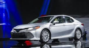 toyota 2017 usa detroit despite redesign camry u0027s reign as top us car in jeopardy