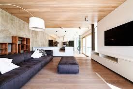 Wohnzimmer Kreativ Einrichten Wohnküche Einrichten