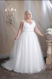 wedding dresses for plus size 40 gorgeous plus size wedding dresses for the special day
