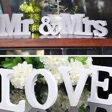 Personalised Wedding Backdrop Uk Love Letters Not Personalised Wedding Ebay