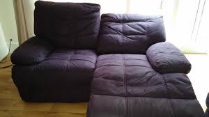 purple recliner sofas electric x2 must see home u0026 garden