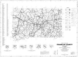 Franklin Ma Map Mississippi County Map