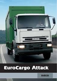 camión argentino iveco eurocargo attack 170e22 tector attack 170e22
