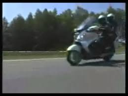 2006 suzuki burgman 650 abs and 650 executive review youtube