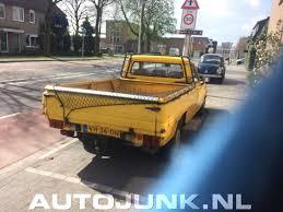 peugeot 504 pickup 1990 peugeot 504 pick up foto u0027s autojunk nl 192615