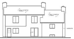 split level house plan european split level house plan 21084dr architectural designs