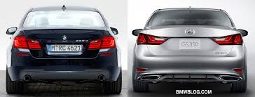 lexus vs infiniti brand photo comparison bmw 5 series vs 2013 lexus gs 350