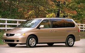 used car honda odyssey used 2000 honda odyssey for sale pricing features edmunds