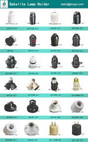 new design modern colorful e27 silicon pendant light bulb holder