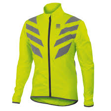 waterproof clothing for bike riding sportful reflex reflective waterproof road cycling bike riding
