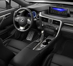 lexus rx 2016 interior uncategorized 2017 lexus rx350 f sport exterior and interior