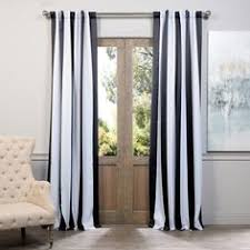 Black And White Thermal Curtains Eff Vintage Textured Faux Dupioni Silk Window Curtain 68