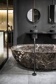 boffi showroom dark mood milan design week u0026 fuorisalone 2017