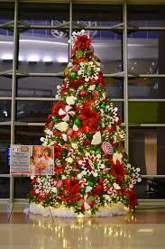 peppermint tree decorations decor ideas
