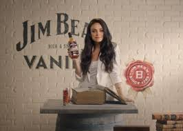 mila kunis on what drives her her love for bourbon and her