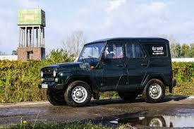 uaz hunter trophy polgári szolgálat u2013 uaz hunter menetpróba u2013 autó motor