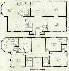 House Blueprints Two Story Pole Barn House Plans Woxli Com