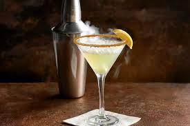 lemon drop martini mix mastro u0027s martini gets glittery night at the newseum for sips