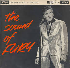 billy fury the sound of fury 1960 new 24 bit 96khz vinyl rip