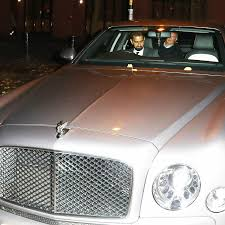 bentley chinese chinese restaurant owner mr wing sends 300 000 bentley to pick up