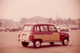 renault 4 renault 4 parisienne french classic cars pinterest cars car