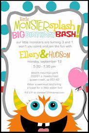 best 25 monster party invites ideas on pinterest monster