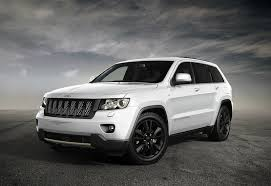 Sport Car Garage 2012 Jeep Grand Cherokee Concep