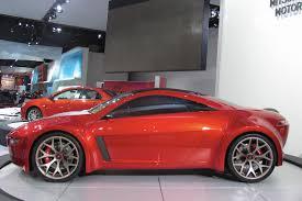 mitsubishi concept mitsubishi concept ra car design news