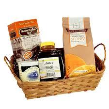 breakfast gift basket northwest breakfast gift basket gourmet food gift basket delivery