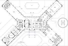 large mansion house floor plan one story house plans open floor