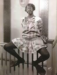 Josephine Baker Halloween Costume Notable Celebrities U0027ve Blackface Lipstick Alley