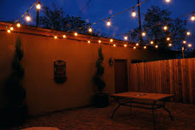 Patio Lights String Ideas Patio Lighting Ideas Outdoor Lighting Patio String Lights Outside
