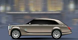 rolls royce suv industrial design by jose huntley at coroflot com