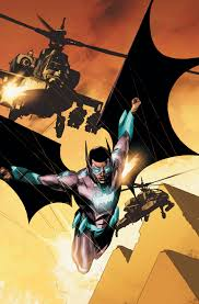 black batman lumberjack superman oddities dc