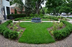 Olive Garden In Little Rock by Perennial Gardens Dirt Simple