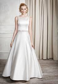 bateau neckline wedding dress wedding ideas