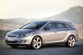 2011 opel astra sports tourer review top speed