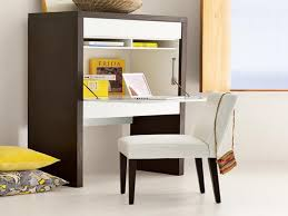 Small Desk Solutions Desks For Small Spaces Us House And Home Real Estate