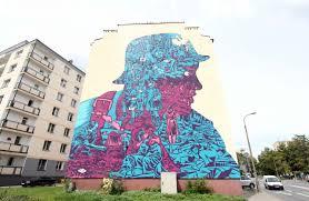 01 august u2013 warsaw uprising anniversary and street art u2013 poland in