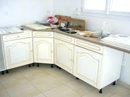 meuble de cuisine d angle element cuisine angle bas simple meuble angle cuisine but buffet