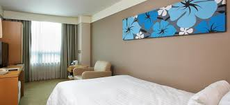 hotel best western premier incheon airport incheon