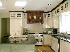 Kitchen Cabinets Green 1st Option Lovely European Kitchen Design With Gray Kitchen