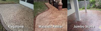 Images Of Concrete Patios Concrete By Dunlap Concrete In North Houston Tomball Spring